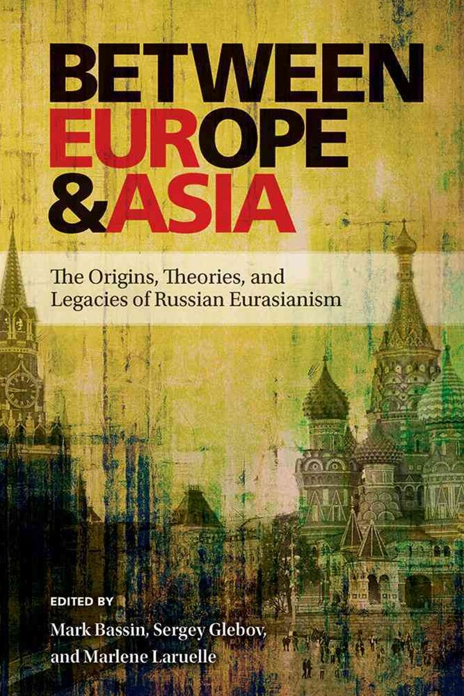 Between Europe and Asia