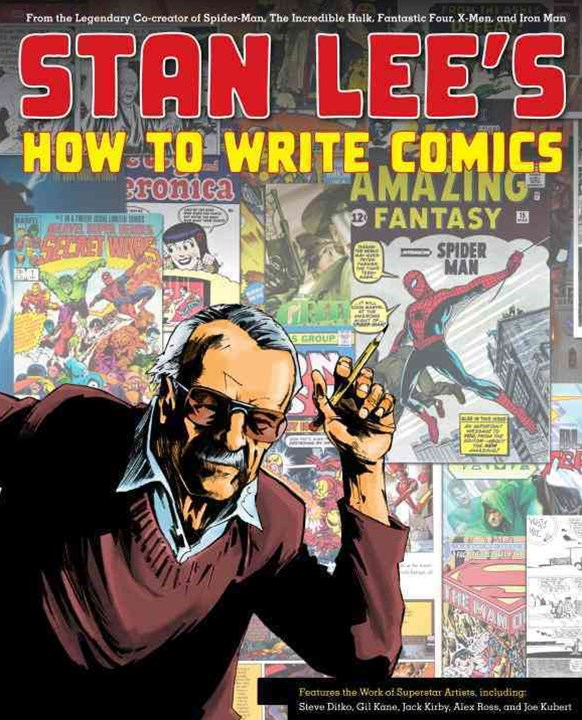 Stan Lee's How to Write Comics