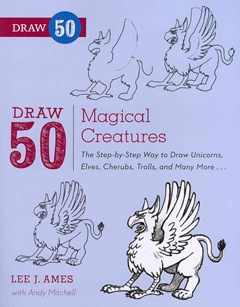 Draw 50 Magical Creatures
