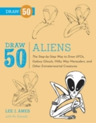 (ebook) Draw 50 Aliens