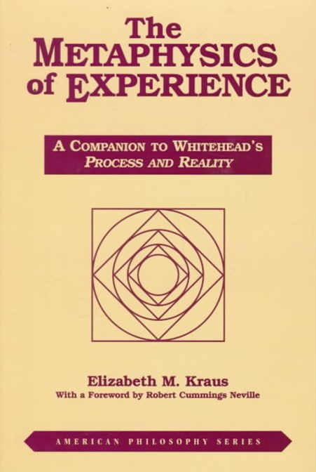 Metaphysics of Experience