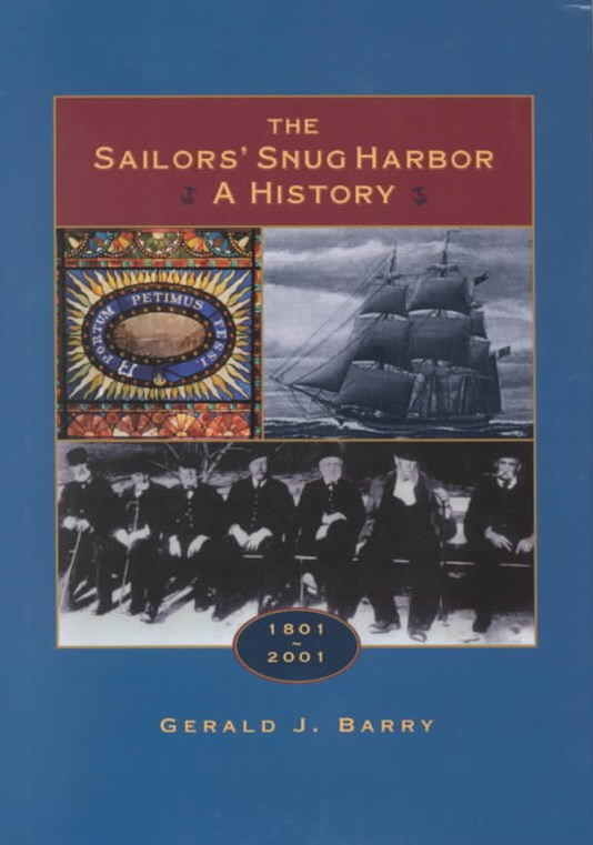 Sailors' Snug Harbor