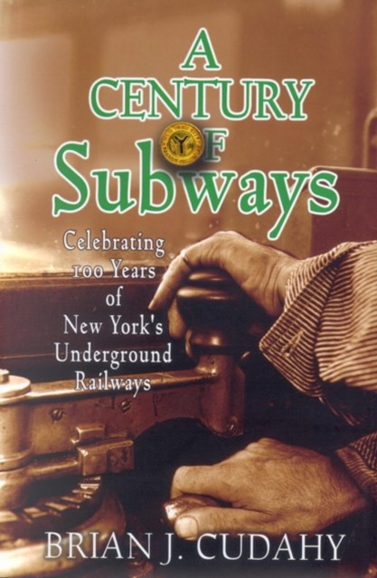(ebook) Century of Subways