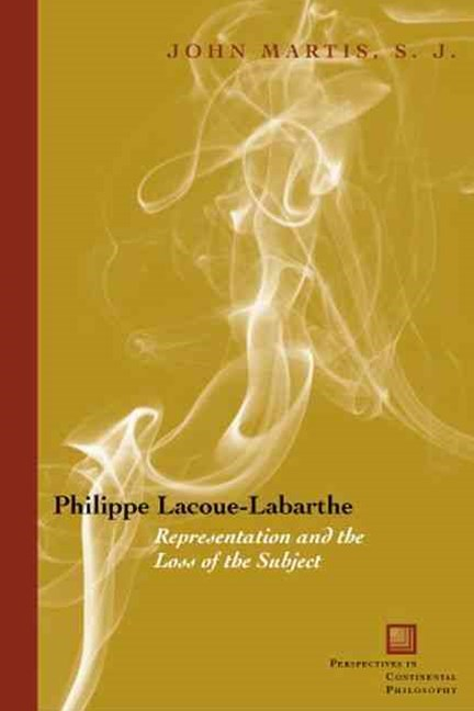 Philippe Lacoue-Labarthe