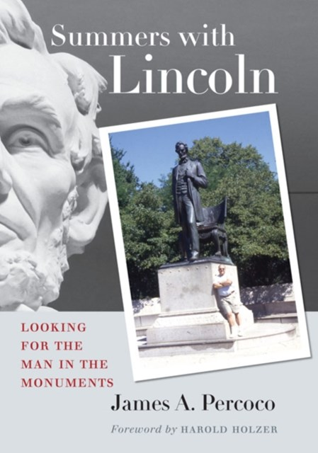 (ebook) Summers with Lincoln