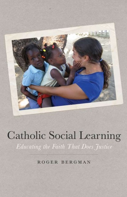 Catholic Social Learning