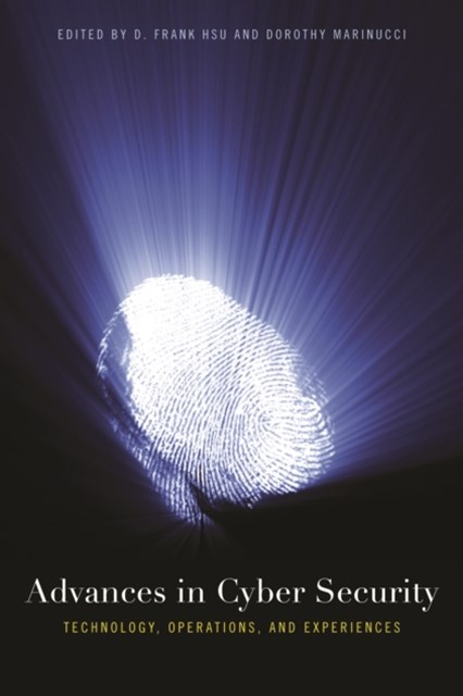(ebook) Advances in Cyber Security