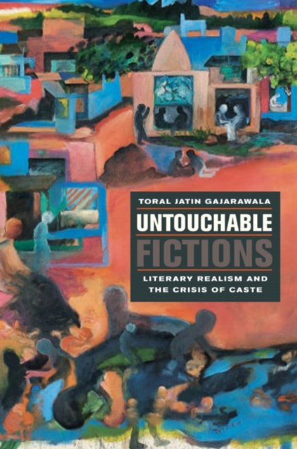 (ebook) Untouchable Fictions