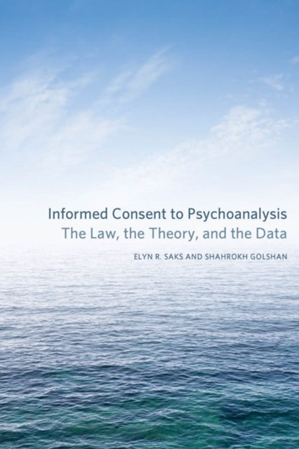 (ebook) Informed Consent to Psychoanalysis