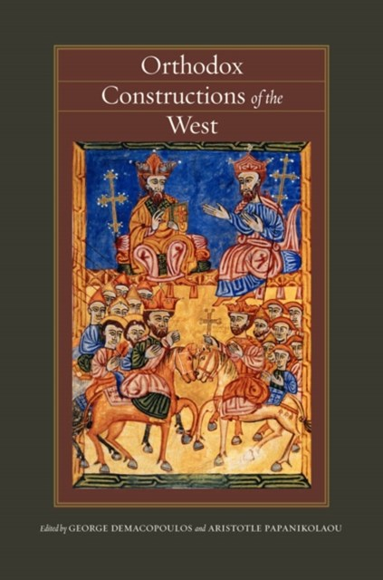 (ebook) Orthodox Constructions of the West