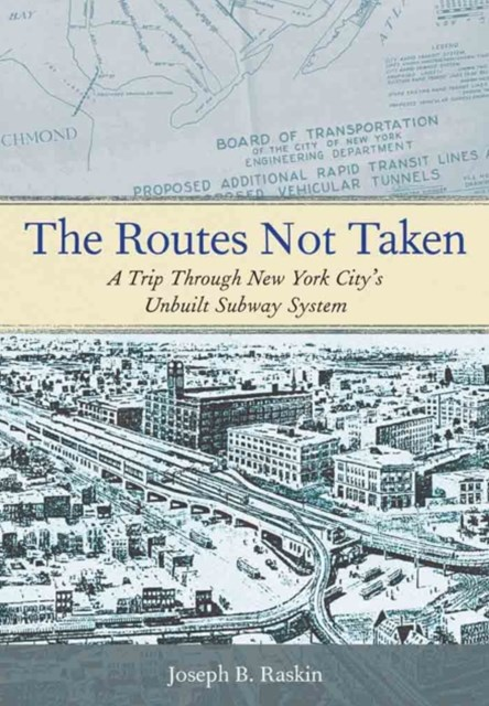 (ebook) Routes Not Taken