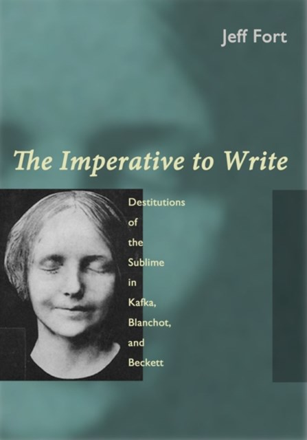(ebook) Imperative to Write