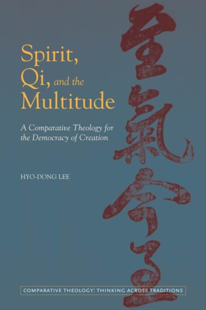Spirit, Qi, and the Multitude