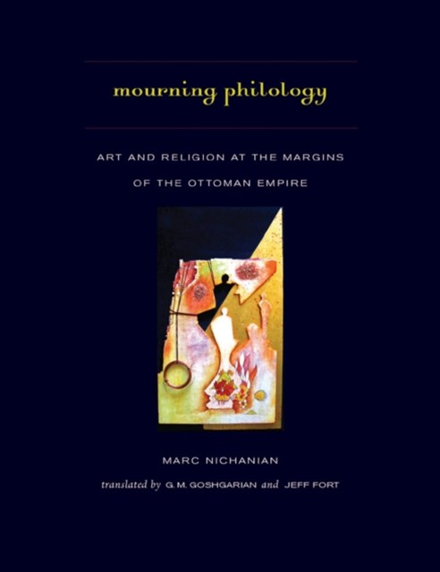 (ebook) Mourning Philology
