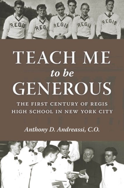 (ebook) Teach Me to Be Generous