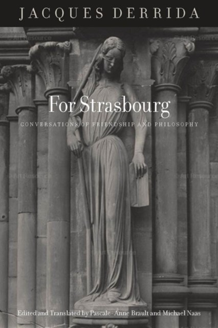 (ebook) For Strasbourg