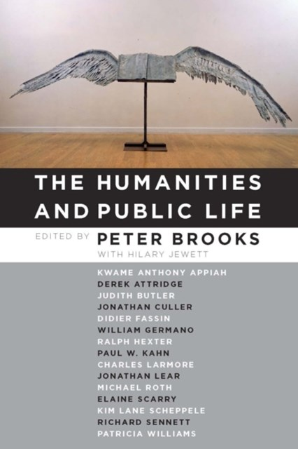 Humanities and Public Life