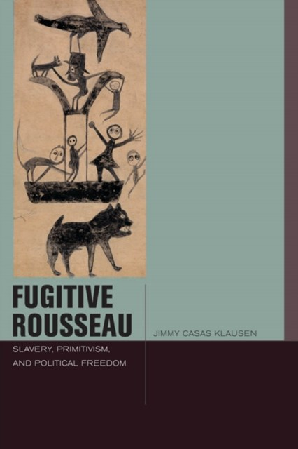 (ebook) Fugitive Rousseau