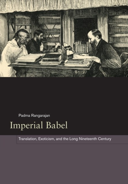 Imperial Babel