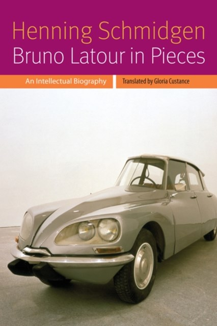 Bruno Latour in Pieces