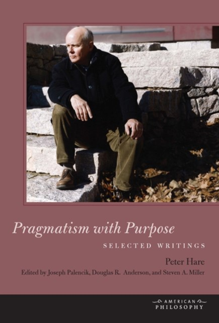 (ebook) Pragmatism with Purpose
