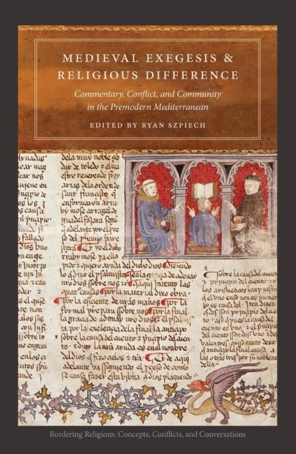 (ebook) Medieval Exegesis and Religious Difference