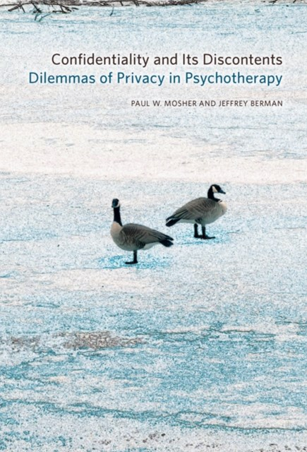 (ebook) Confidentiality and Its Discontents