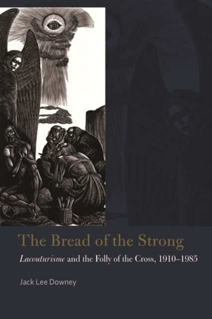 (ebook) Bread of the Strong