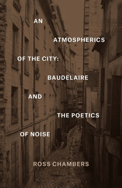 Atmospherics of the City