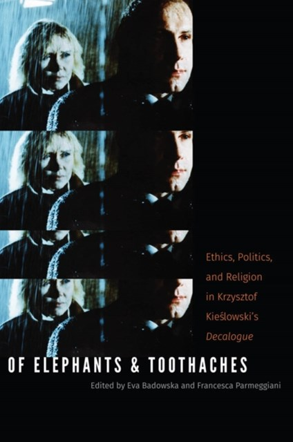 (ebook) Of Elephants and Toothaches