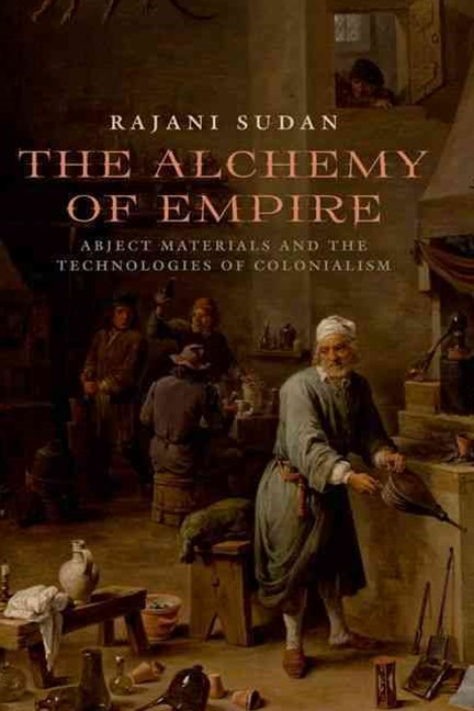 Alchemy of Empire