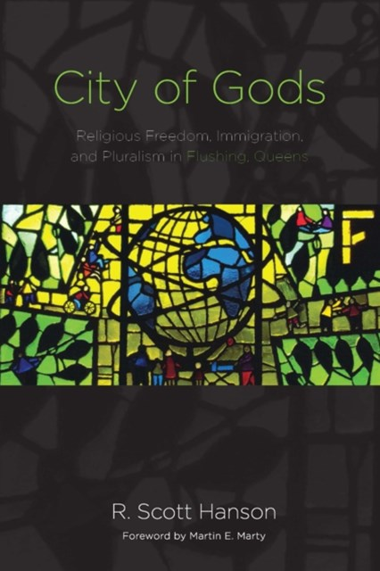 City of Gods