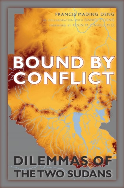 (ebook) Bound by Conflict