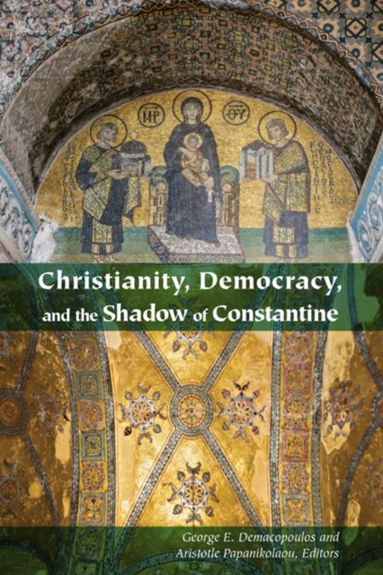 (ebook) Christianity, Democracy, and the Shadow of Constantine