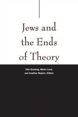 Jews and the Ends of Theory