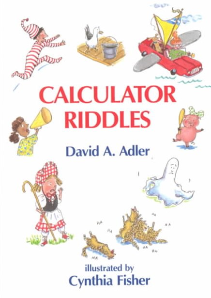 Calculator Riddles