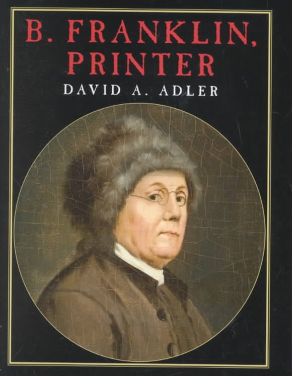B. Franklin Printer