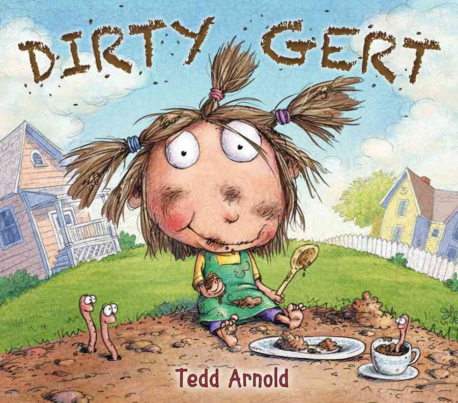 Dirty Gert