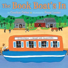 The Book Boat