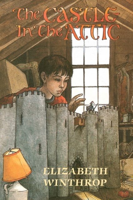 (ebook) Castle in the Attic