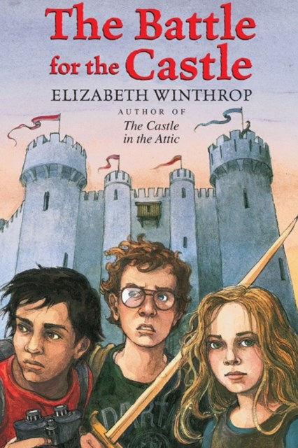 (ebook) Battle for the Castle