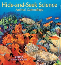 Hide-and-Seek Science