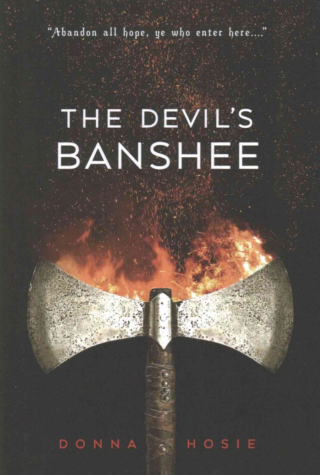 The Devil's Banshee