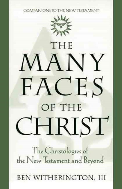 Many Faces of the Christ