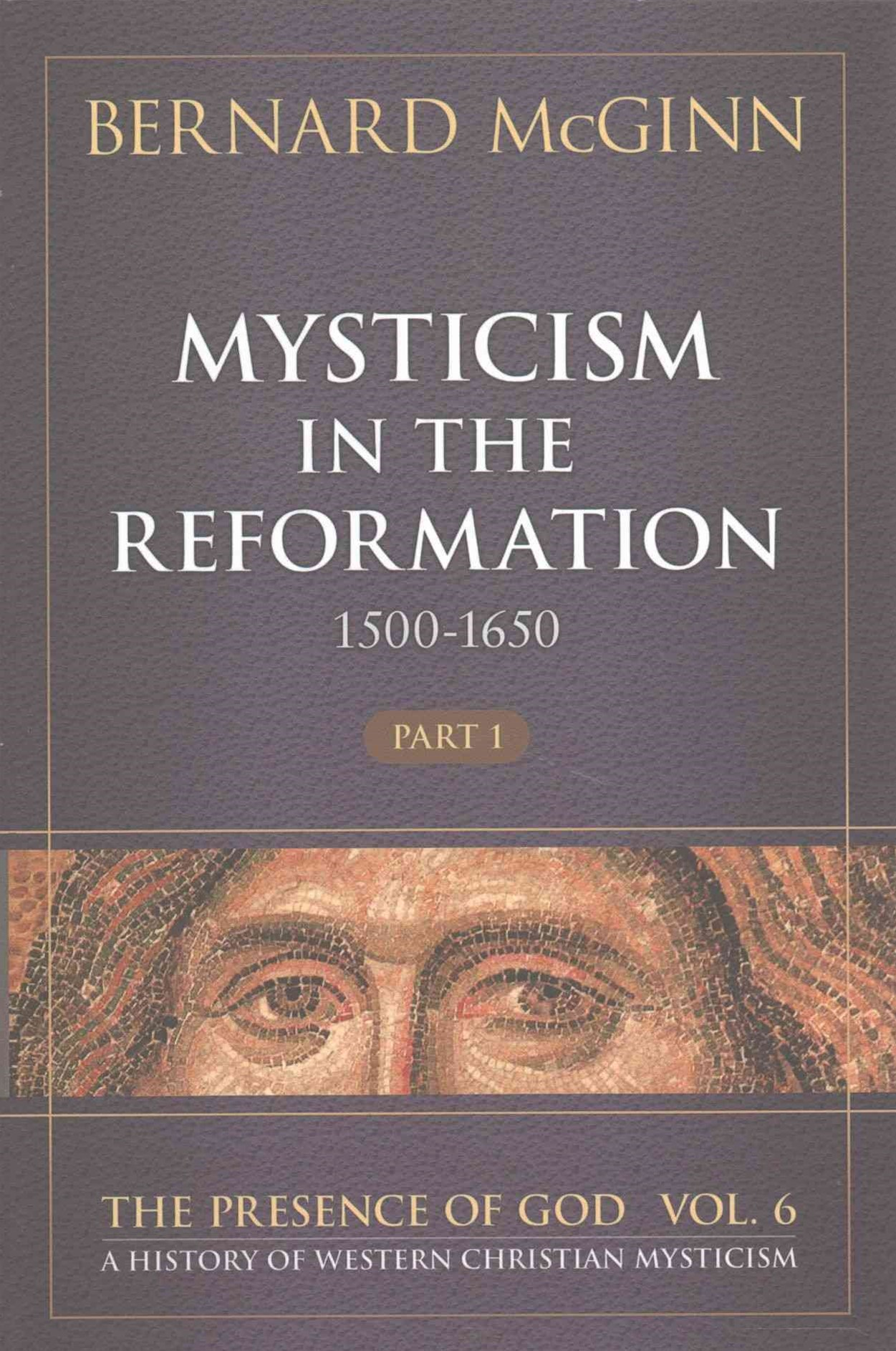 Mysticism and Reformation