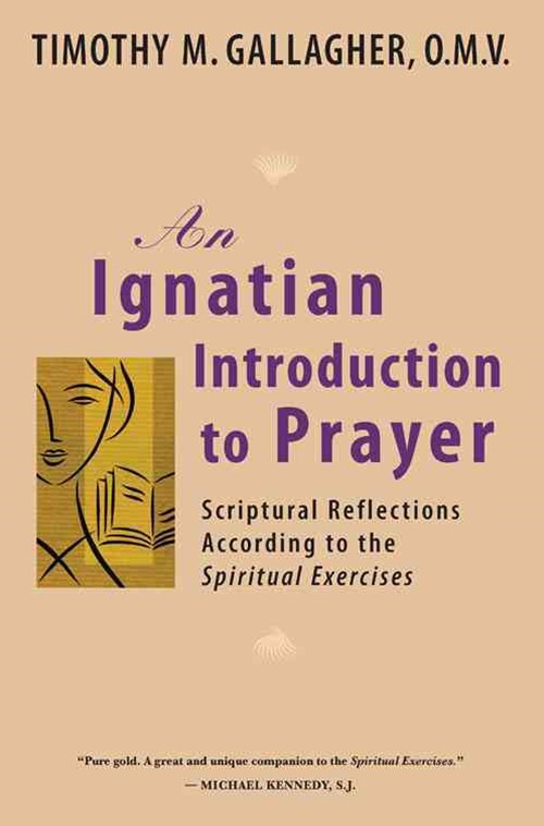Ignatian Introduction to Prayer