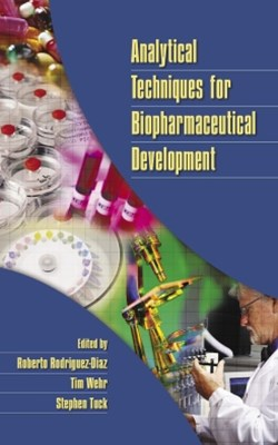 (ebook) Analytical Techniques for Biopharmaceutical Development