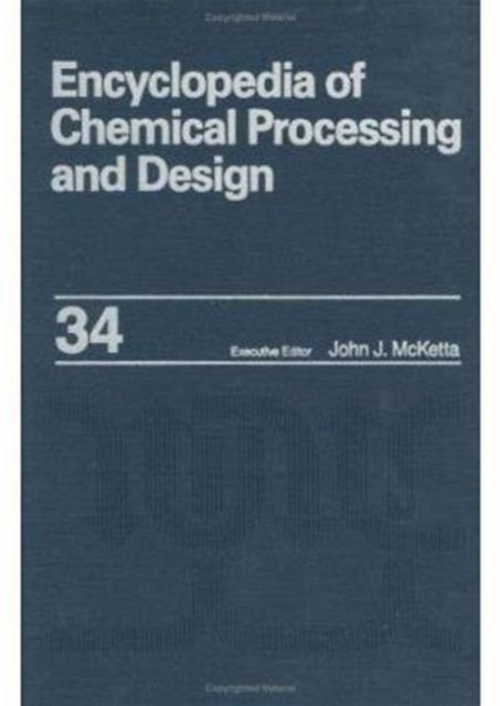 Encyclopedia of Chemical Processing and Design: Pentachlorophenol to Petroleum Fractions: Liquid Densities