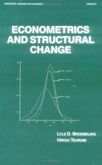 Econometrics and Structural Change