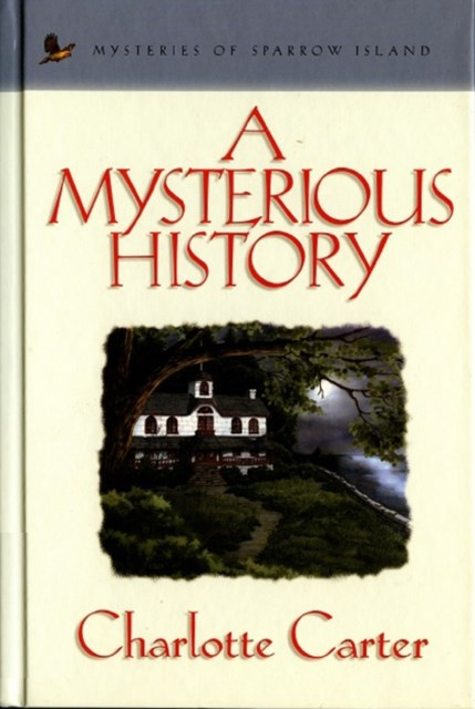 (ebook) Mysterious History
